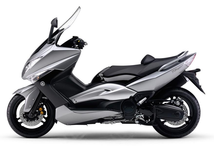Yamaha Tpt